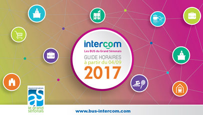 Image du guide bus 2017